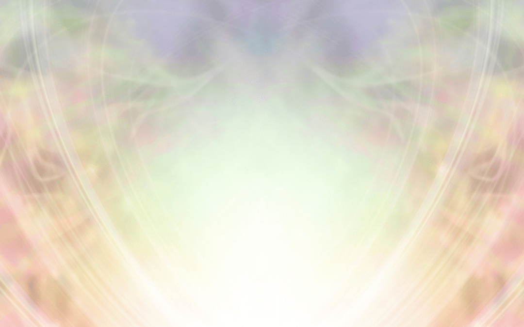 My First Experience with my Universal Love/Light Attunement