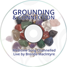 Find Your Voice Audio Training with Brenda MacIntyre