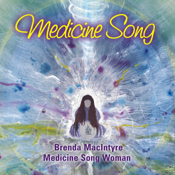 Medicine Song Audio & eBook