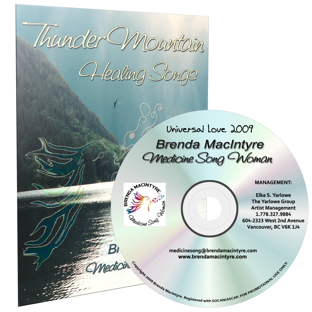 Thunder Mountain Digital Audio + eBook