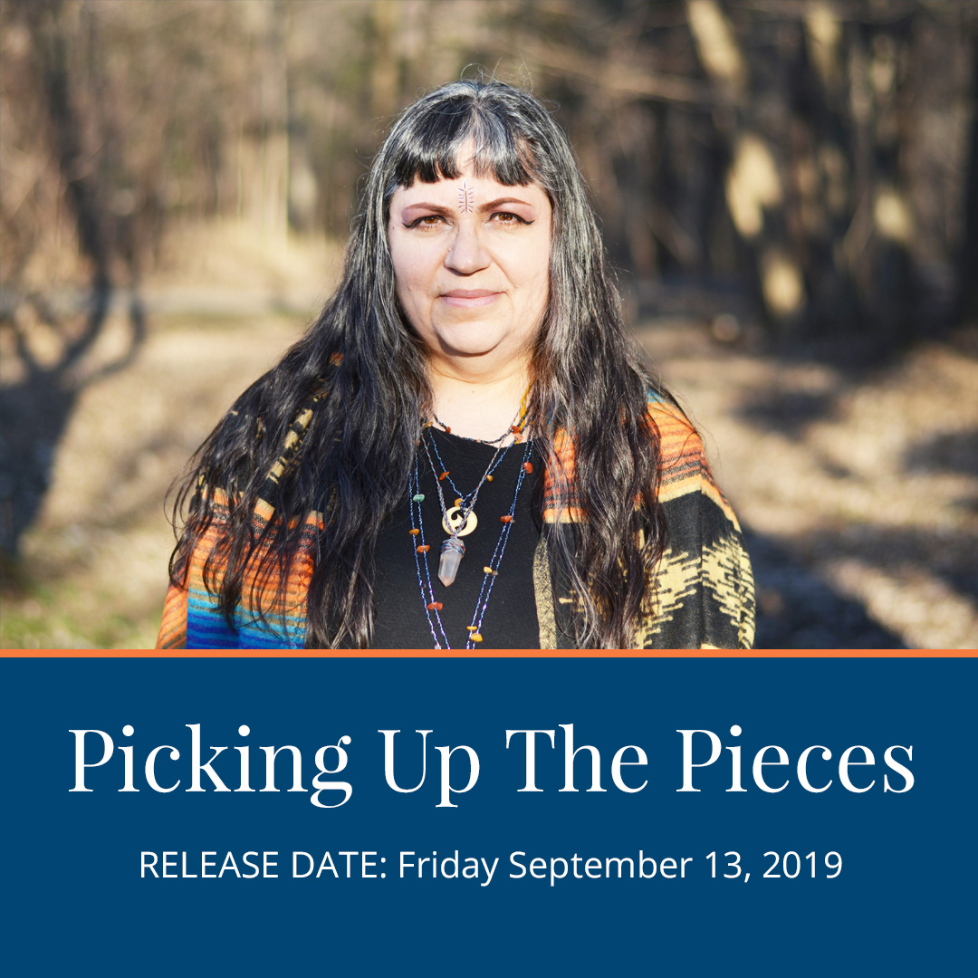Picking Up The Pieces CD