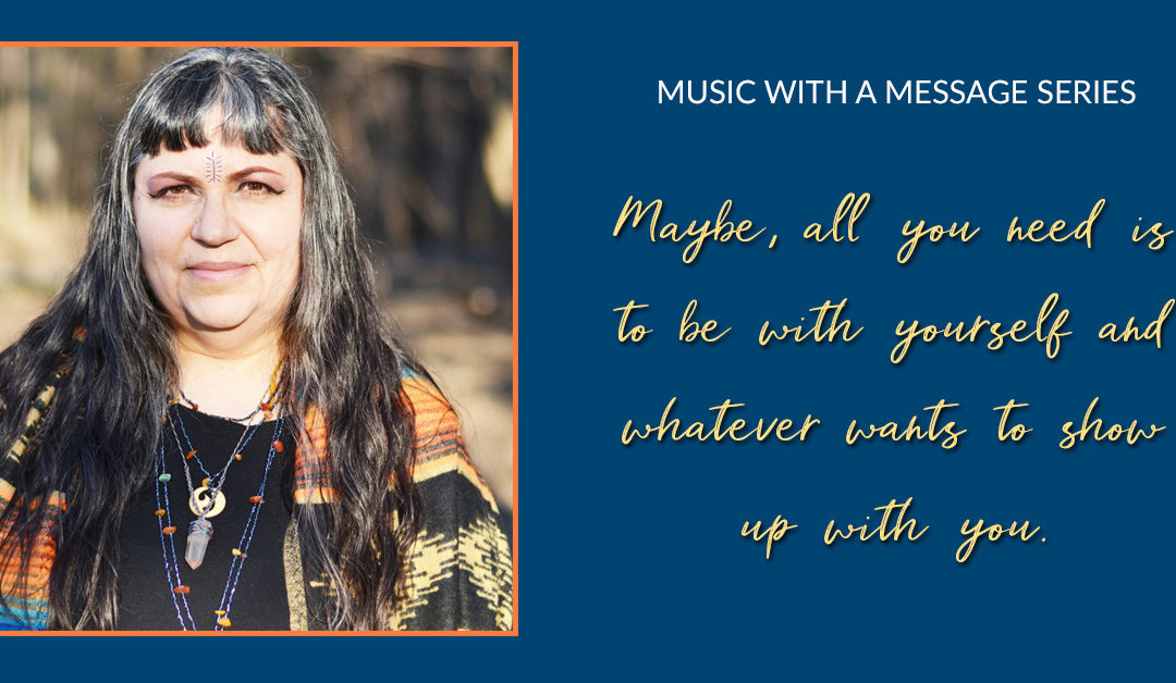 Music with a Message Series – Episode 2