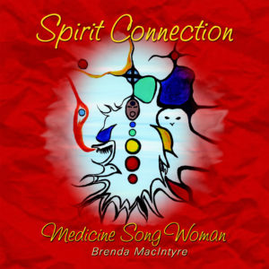 Spirit Connection Audio & eBook