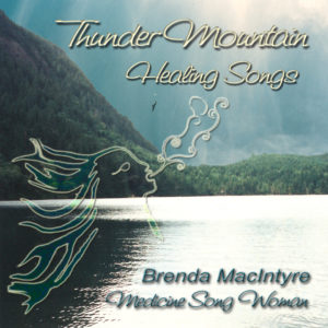 Thunder Mountain Audio & eBook