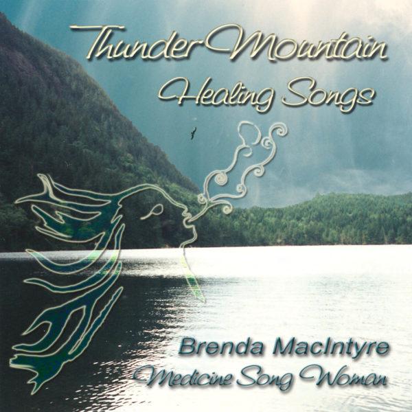 Thunder Mountain Audio & eBook