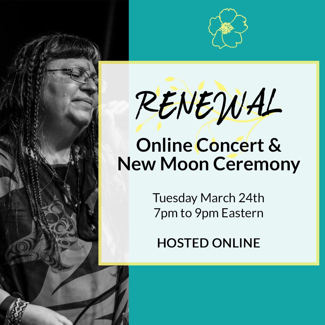 RENEWAL Live Music + Chocolate Ceremony in Toronto
