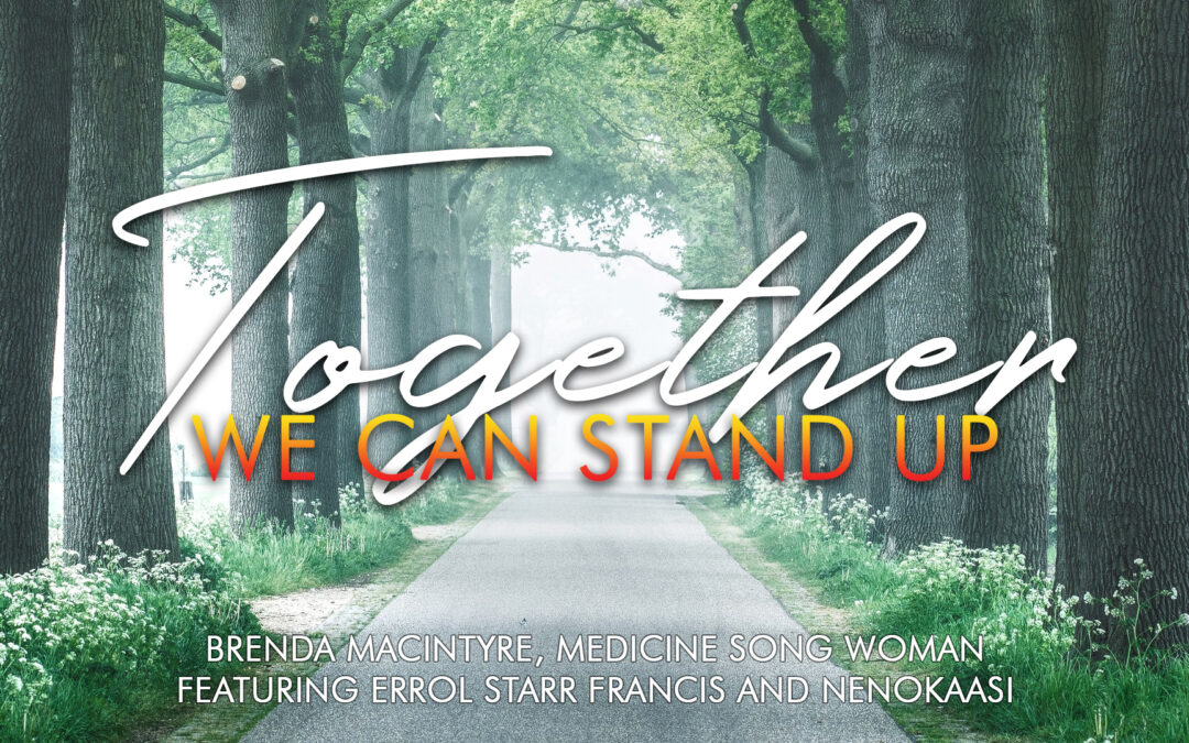 Together We Can Stand Up 2021 Peace Anthem